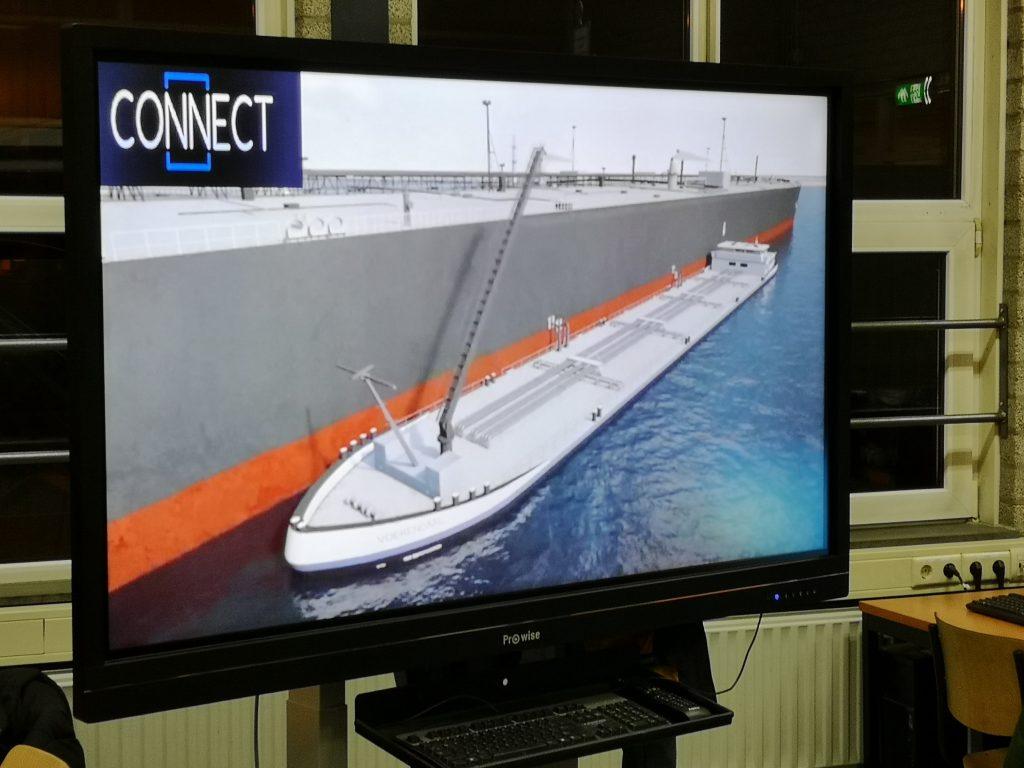Presentatie Boatlock
