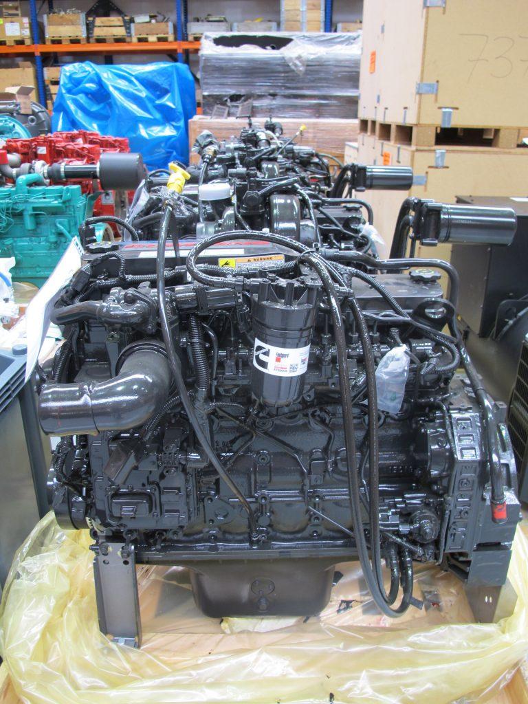 Diesel Engine Online - Dieselscheepsmotor