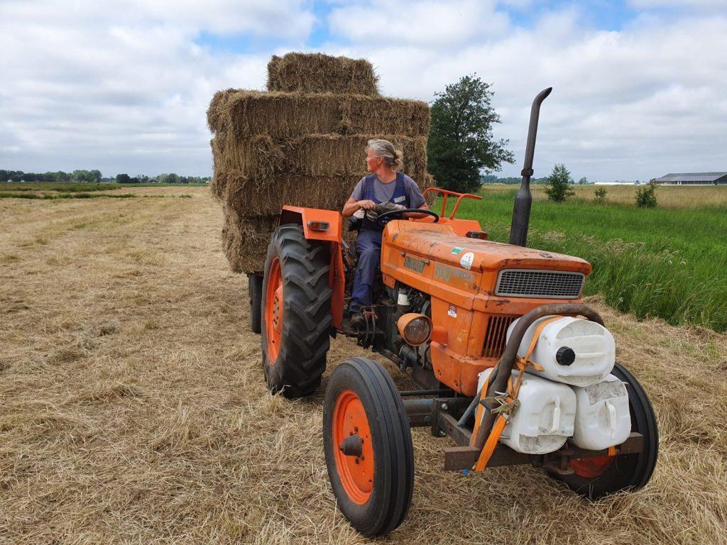 Hoeve Hoogland Annegreet Boven